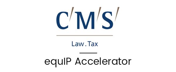 CMS equIP accelerator